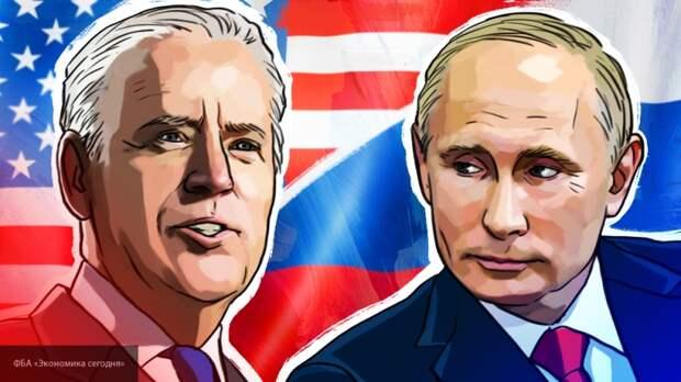 Политолог разоблачил истинные цели Байдена на встрече с Путиным