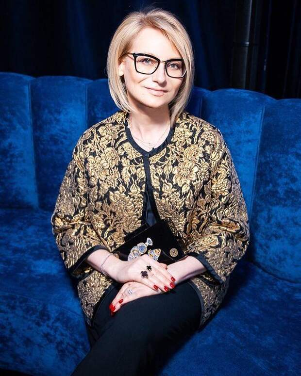 Эвелина Хромченко рассказала, что будут носить осенью 2021 года