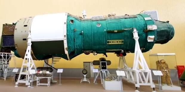 Советский Союз разработал свою «Звезду смерти», способную сражаться на орбите
