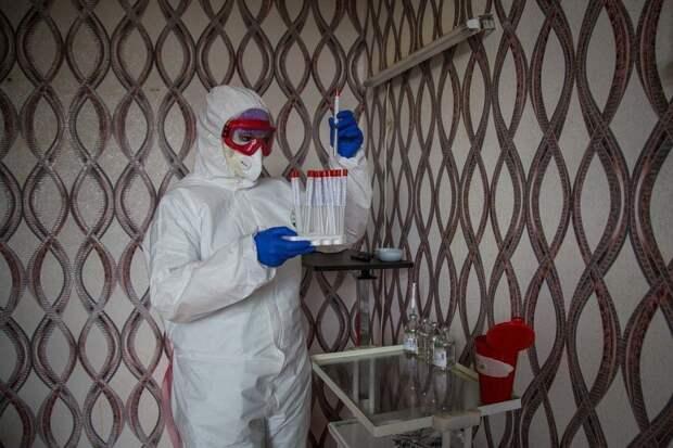 Коронавирус в Крыму, последние новости на 18 мая: плюс 100 заболевших за сутки