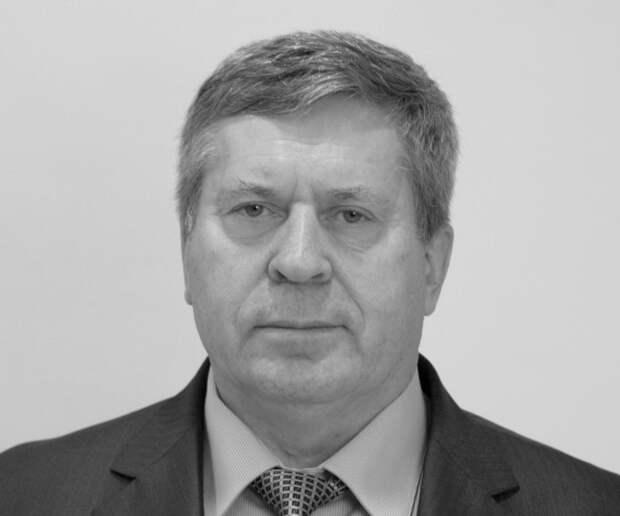 В ДТП на трассе Завьялово-Сарапул погиб заместитель генерального директора «Удмуртнефти» Александр Зеленин