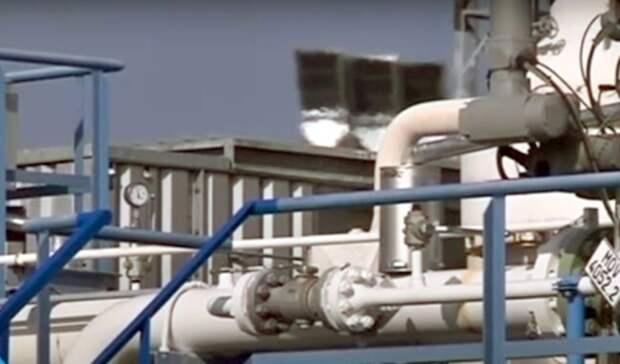 Затранзит газа потрубопроводу «Ямал— Европа» придется платить больше
