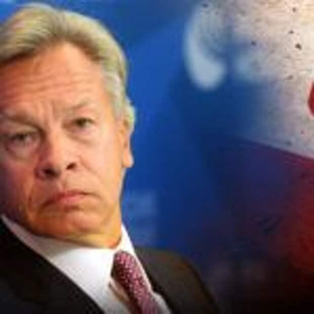 Пушков резко ответил на хвастовство Польши из-за задержки «Северного потока-2»