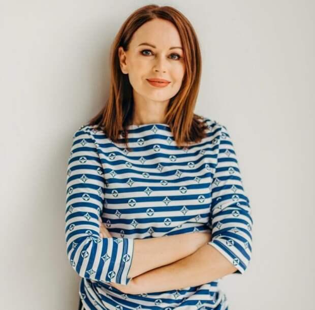 Ирина Безрукова призналась, что на заре карьеры к н...