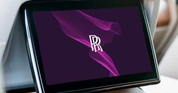 Rolls-Royce осовременил фирменный стиль и добавил в него больше «Духа экстаза»