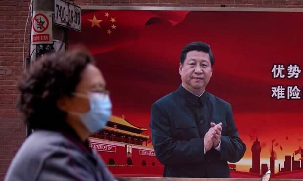 Reuters: Разведка Китая предупреждает о возможном военном конфликте с США