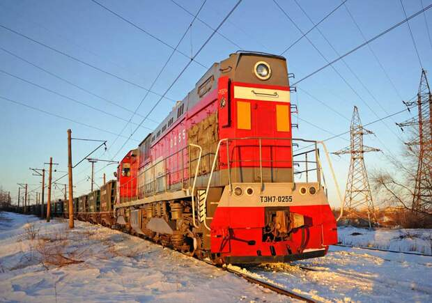 РЖД. Новые, маневровые, твои. Производители локомотивов подстраиваются под новый техрегламент и обновляют парк