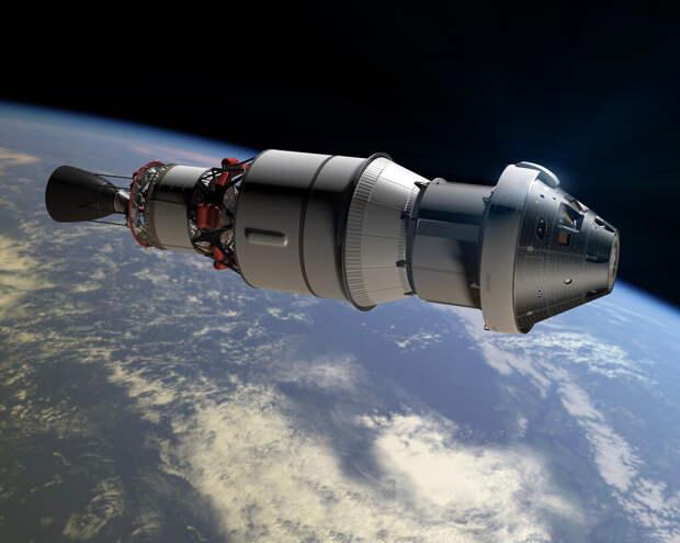 Космическая программа «Артемида»