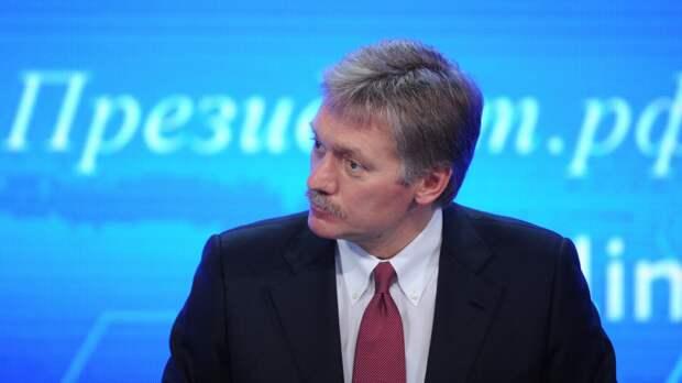 Дмитрий Песков оценил слова Чубайса о ненависти к руководству СССР