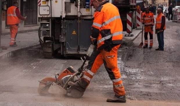 На ремонт проспекта Буденновского в Ростове планируют потратить 168 млн рублей