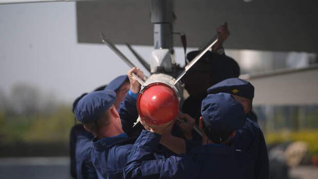 Ростех готовит поставки в армию новой ракеты