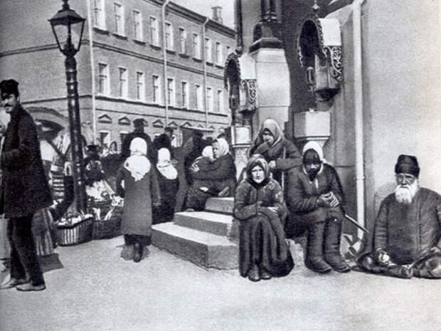 «Хитровка воровская»: как Хитровская площадь в Москве стала символом криминальной жизни