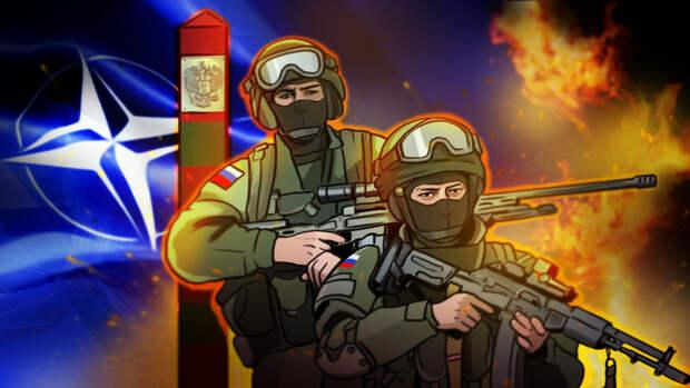 Старые силы и блоки против России слабеют и разваливаются