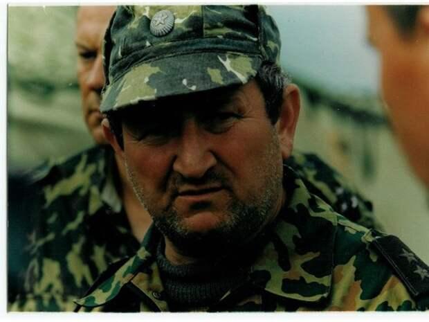 Первая чеченская война: мы помним