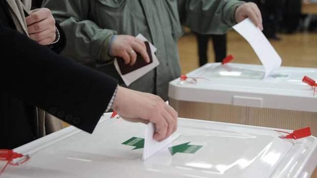 Выборы-2021: обзор главных событий 2 августа