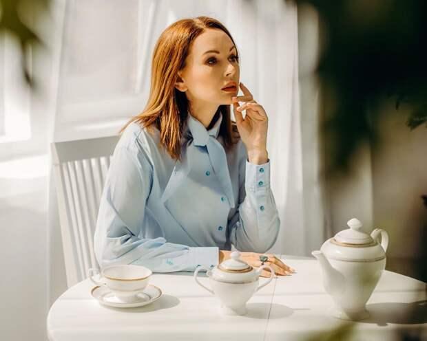 Ирина Безрукова призналась, что часто испытывала сильное чувство жалости к себе