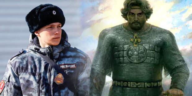 Крым #наш! А Россия #наш?
