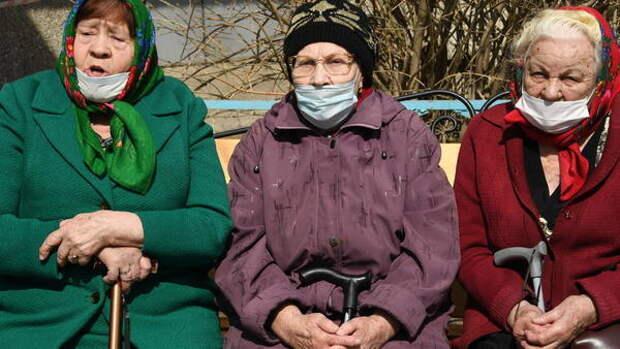 Российские ученые объявили о начале борьбы со старостью