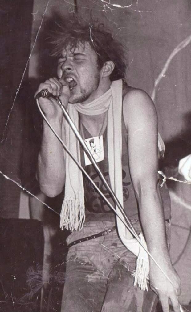 70 искренних фотографий эстонской панк-культуры 1980-х годов 55