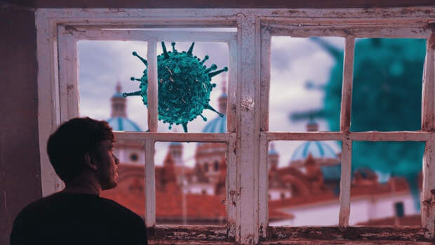 Минздрав ФРГ заявил об остановке третьей волны коронавируса в стране