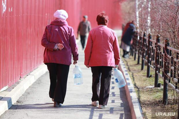 Новая категория россиян получила право надосрочную пенсию