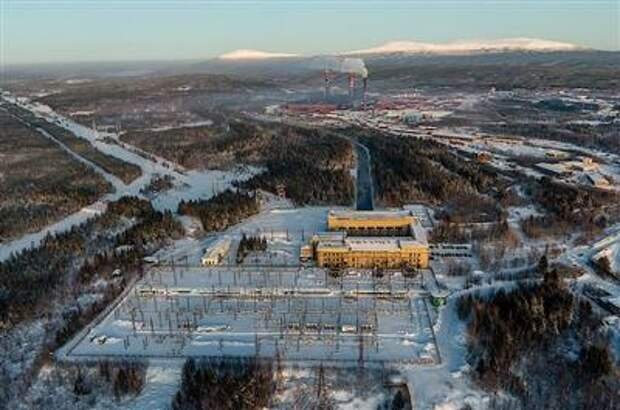 "Выручка ""ТГК-1"" за 2020 год по РСБУ уменьшилась на 7,4%"