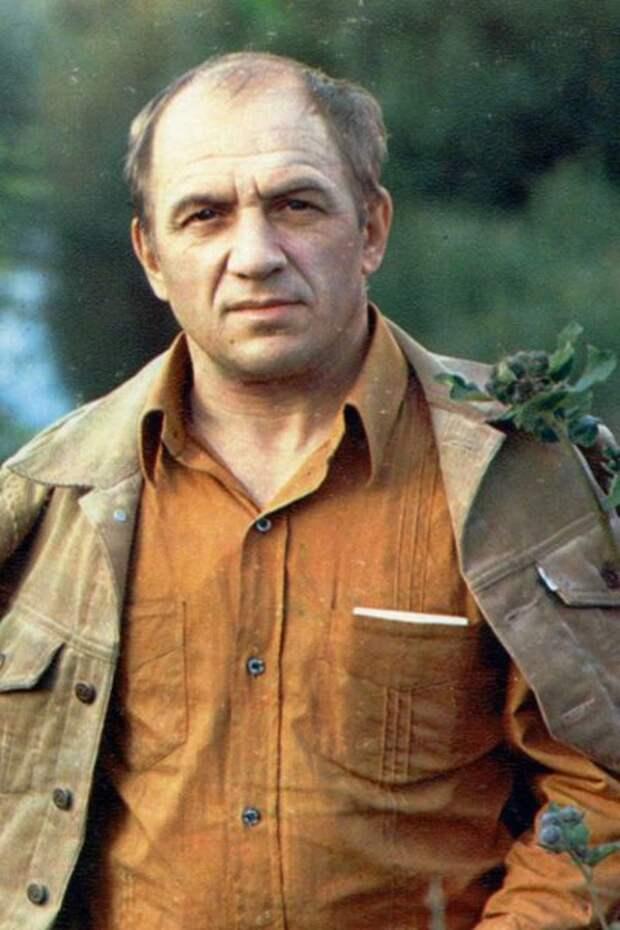 Советские актеры, которым доставалось больше всего ролей