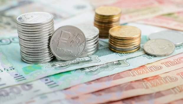 Выплаты по соцконтракту планируют увеличить до 100 тыс руб в Подмосковье