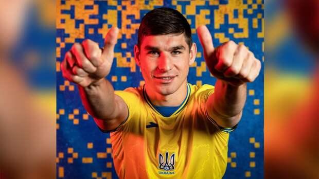 Президент УАФ Павелко поделился впечатлениями от первой игры сборной Украины в новой форме