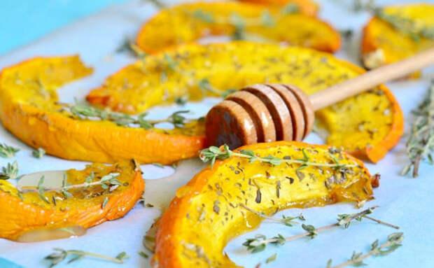 Заменяем вареную картошку и макароны на 8 новых гарниров. Используем тыкву, картофель и морковь