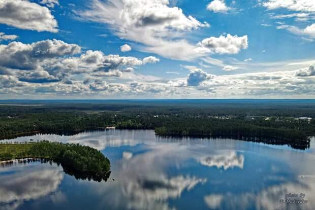 Красоты России (#618)