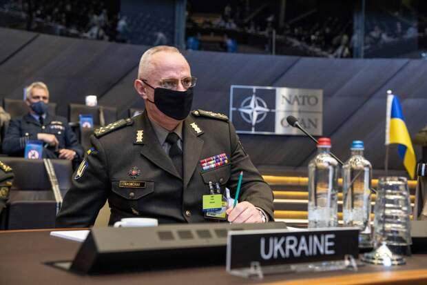 Украинский генерал рассказал о борьбе с имперскими амбициями Москвы