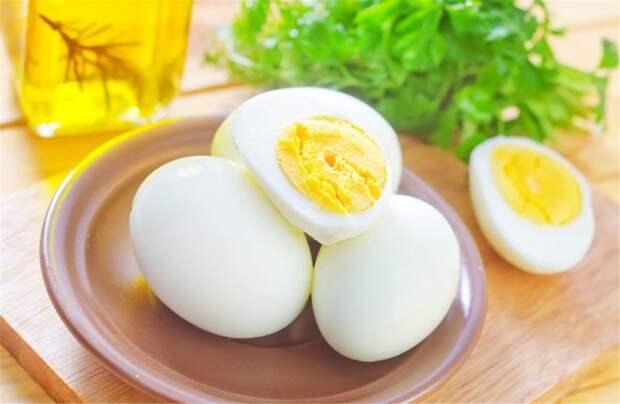 Это научно подтверждённые факты! Вся правда про влияние яиц на здоровье человека!