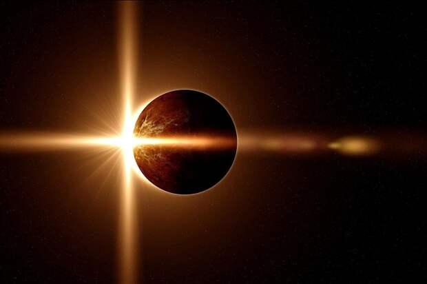 Кольцевое Солнечное затмение 10 июня 2021 года: чего ожидать метеозависимым людям?