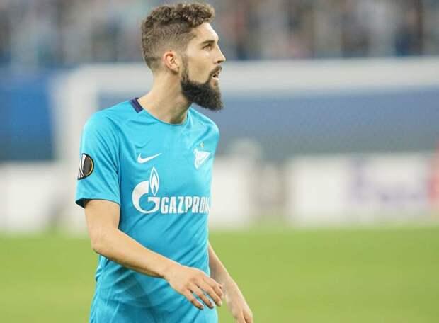 Экс-защитник «Зенита» близок к заключению контракта с турецким «Аланьяспором»