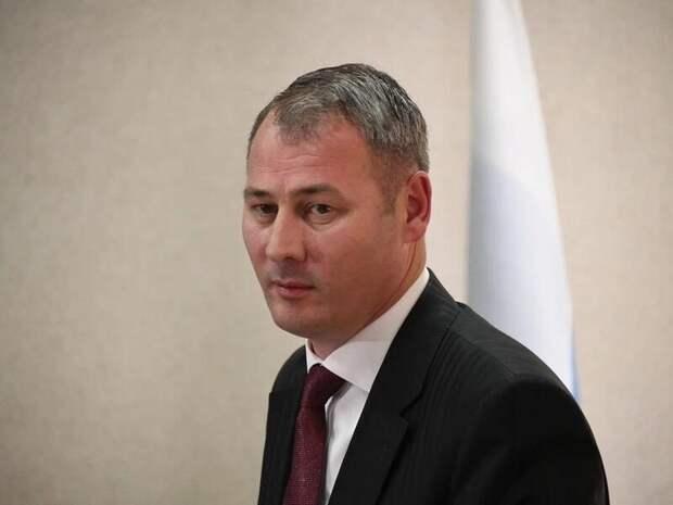 Сити-менеджер Читы Сапожников улетел в Москву