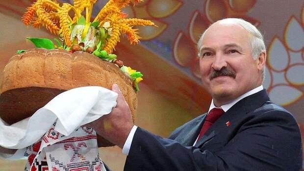Белоруссия: прогулка по граблям продолжится