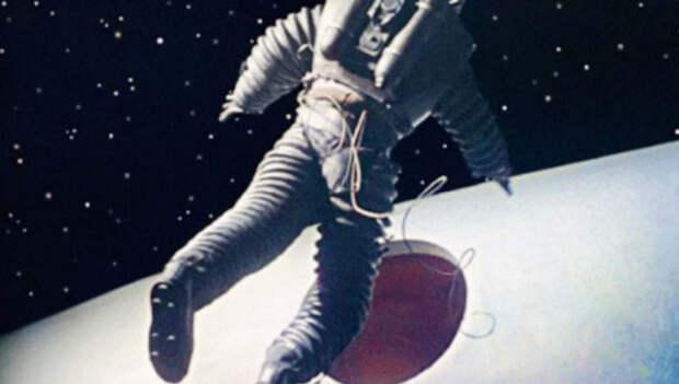 «В погоне за светом и пространством»: от философии до кинематографа