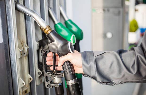 Бензин Аи-95 на бирже снова обновил ценовой рекорд
