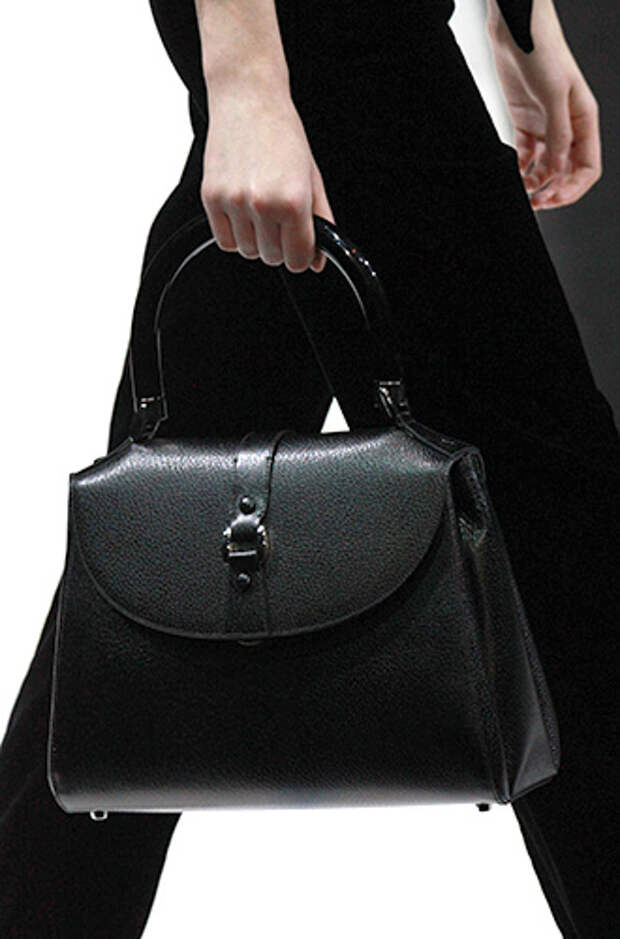 Актуальные сумки осенне-зимнего сезона 2016-2017
