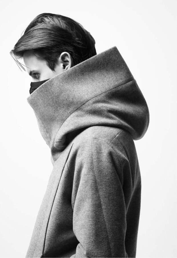 спортивная кофта и куртка мужская как сшить