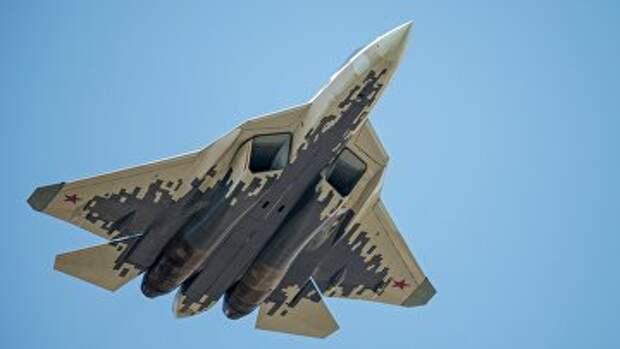 Истребители «стелс» по бросовой цене: Путин заказал 76 самолетов (Stern, Германия)
