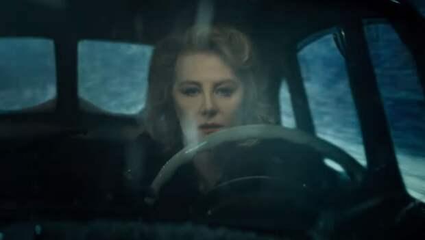 Певица Земфира впервые за семь лет выпустила музыкальный клип