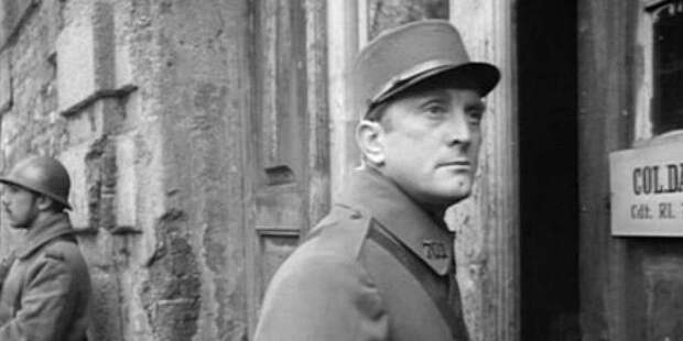 Актер Кирк Дуглас умер