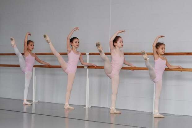Центр досуга в Малом Коптевском проезде набирает детей на бесплатные занятия танцами