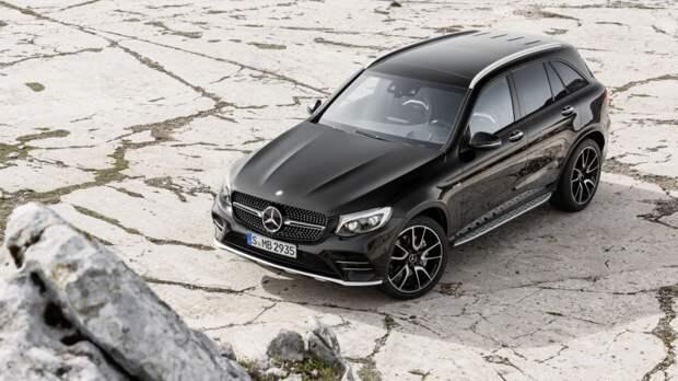 Mercedes вошел в список долговременных и надежных машин