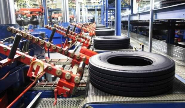 «Татнефть» и«Аллюр» будут вместе выпускать шины вКазахстане