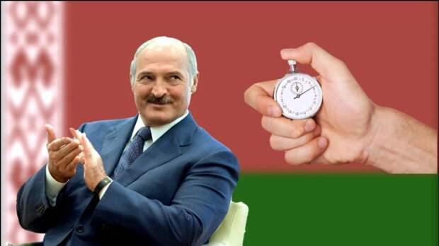 Парень за 1 минуту доказал, что Лукашенко победил на выборах. Вопрос закрыт...