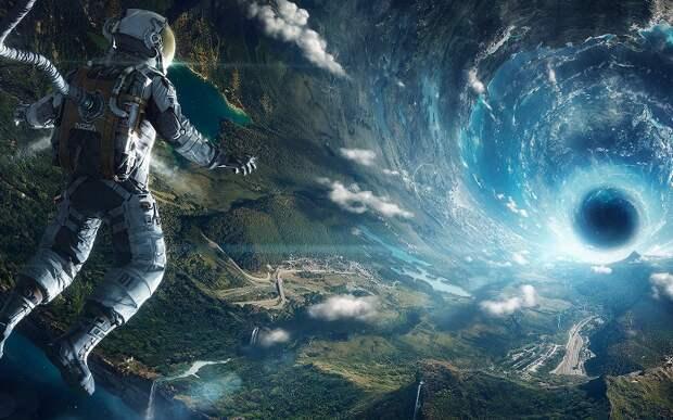 20 интересных фактов о гравитации – самой загадочной силе Вселенной