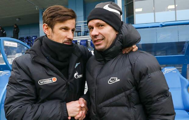 Команда Константина Зырянова проиграла в Грозном, но не упустила шанс выиграть молодежное первенство